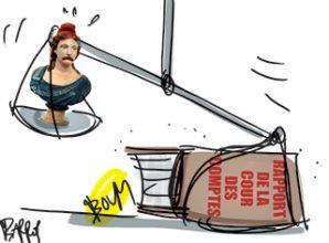 Distribution postale : Les mauvais comptes de la Cour