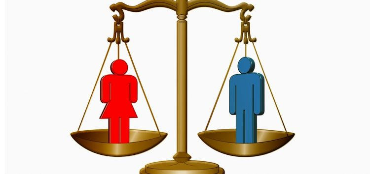Revendiquer l'égalité salariale le 7 novembre à 16h34