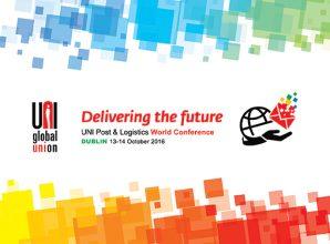 UNI Poste et Logistique, un congrès mondial pour l'avenir