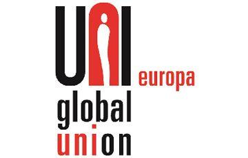 Comité mondial Uni Post et Logistique 16 et 17 mai 2017 à Nyon (Suisse)