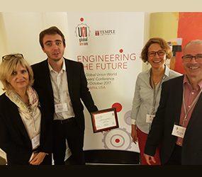 Conférence mondiale des ingénieurs