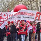 Le 16 novembre, mobilisation interprofessionnelle