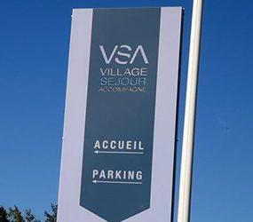 Découvrez le village VSA Corrèze