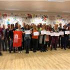 UNI Europa Jeunes : Formation sur la stratégie syndicale