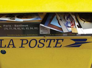 L'avenir de La Poste passe par l'avenir des postiers !