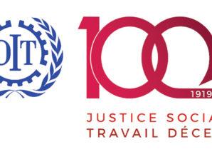 L'OIT fête ses 100 ans !