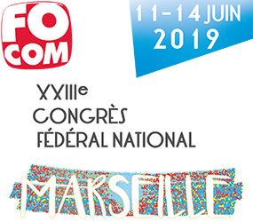 Résolutions 23ème Congrès – Marseille 2019