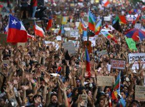 Chili : mobilisation historique et avancées obtenues !