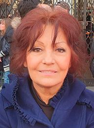 Françoise Chazaud, Secrétaire Générale de la FASAP FO
