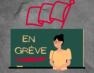 L' Education Nationale en grève !