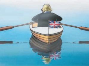 Brexit : où en sommes-nous?