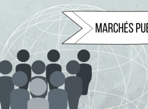 Pas de marchés publics sans convention collective
