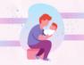 Congé de paternité et de l'accueil de l'enfant : les nouveautés applicables depuis le 1er juillet 2021