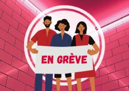 Mobilisés le 5 octobre pour nos salaires, nos emplois et nos conditions de travail